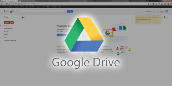Google Drive - Keep everything. Share anything.