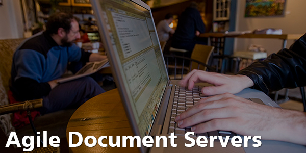 Agile Document Servers