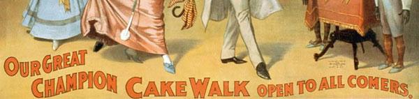Cake Walk For Admin