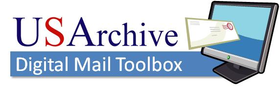 Digital Mail Toolbox