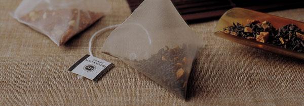 Tea and Bag